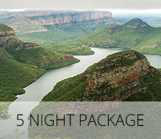 5 Night Package