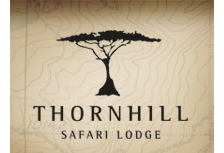 Safari Lodge in South Africa