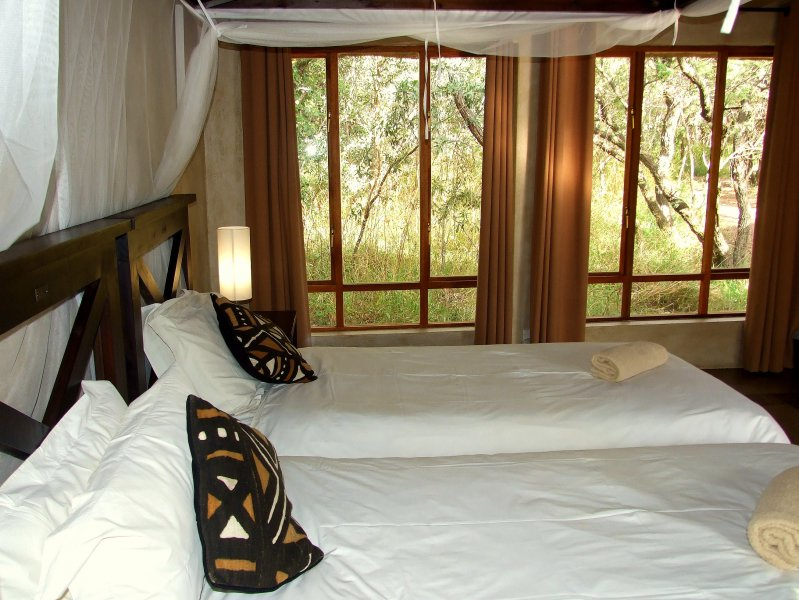 Thornhill safari lodge, Kruger national park